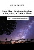 More Short Stories to Read on a Bus, a Car, a Train, a Plane (or a comfy chair anywhere) (Palmer Colin, Colin Palmer)