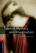 Tales of Mystery and Imagination (Эдгар Аллан По, По Эдгар, 2012)