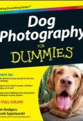 Dog Photography For Dummies ()