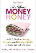 Its Your Money, Honey. A Girls Guide to Saving, Investing, and Building Wealth at Every Age and Life Stage ()
