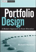 Portfolio Design. A Modern Approach to Asset Allocation ()