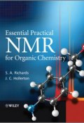 Essential Practical NMR for Organic Chemistry (A. S.)