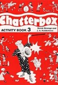 Chatterbox. Activity Book 3 (A. J. , 2001)